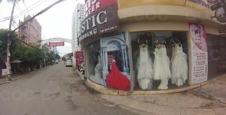 Rustic Wedding - 85, Thoại Ngọc Hầu, Q. Tân Phú, Tp.