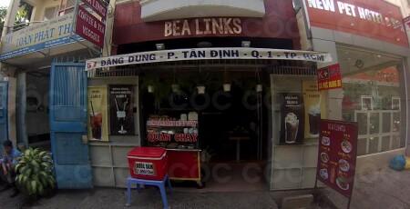 Bea Links - 51, Đặng Dung, P. Tân Định, Q. 1
