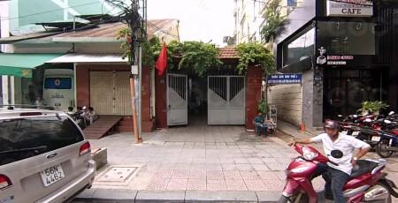 Đội cảnh sát cơ động Quận 1 - 21, Trịnh Văn Cấn, Q.