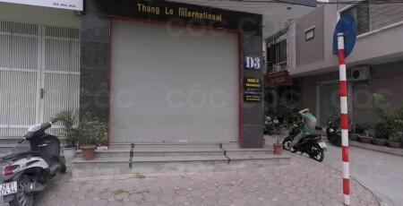 Thang Le International - Amazon US Hà Nội - D3 ngõ 360, Xã Đàn, P