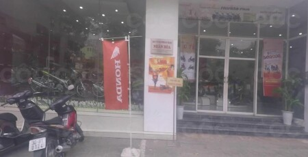 Honda HEAD Nhân Hòa - 18, Tam Trinh, P. Mai Động, Q
