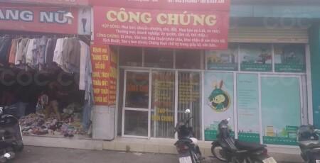 Văn phòng luật sư & công chứng Nguyễn Thanh Hải - 18, Tam Trinh,