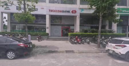 Kết quả hình ảnh cho NGÂN HÀNG TECHCOMBANK - PGD LÀNG VIỆT KIỀU CHÂU ÂU